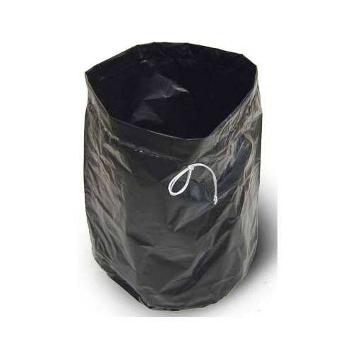 Conductive Poly Liner with draw string 40 litres
